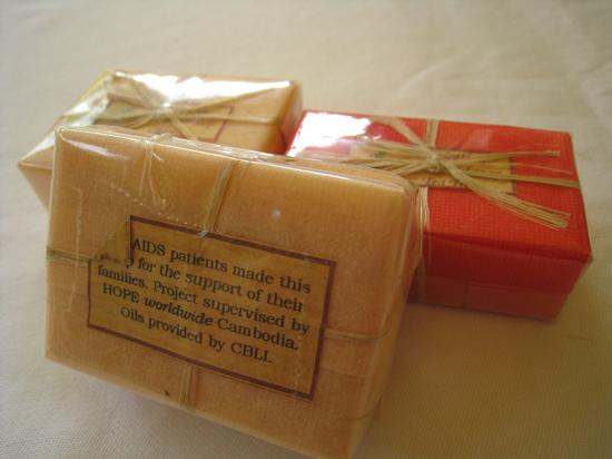 rajana-soaps