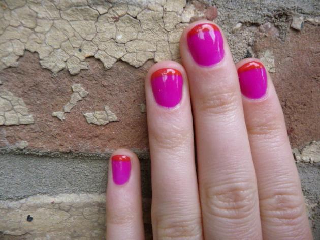 manicure-bryn