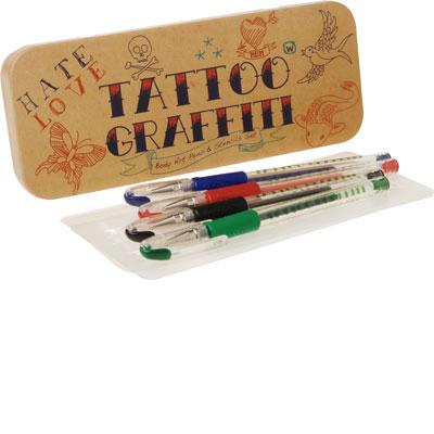 tattoo-pens