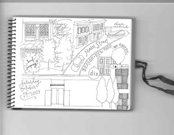Paperfinger-10-17-09-Doodles