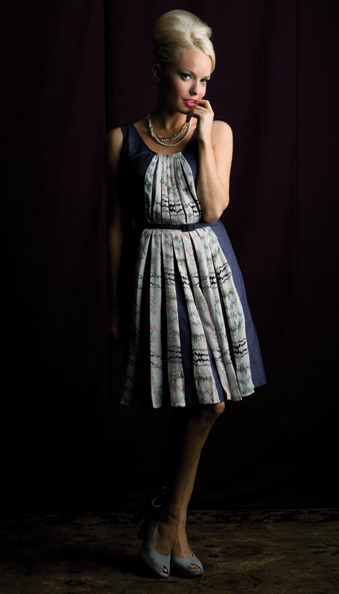 lorick-dress