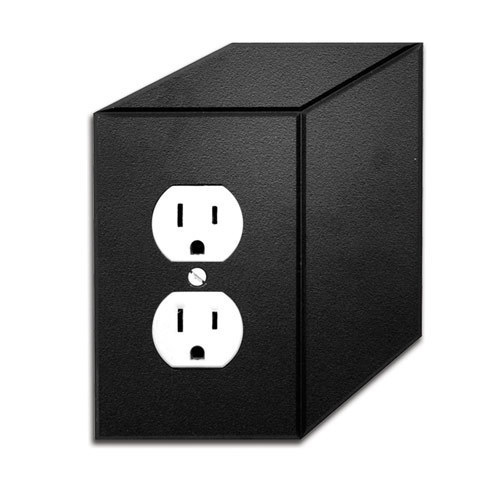 black-switchplate