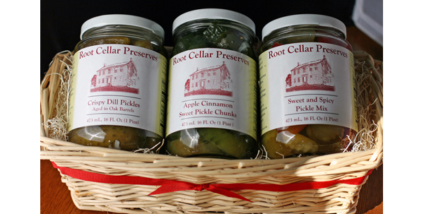 PickleLoversGiftBasket