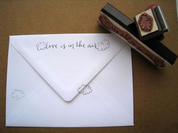 intheair-paperfinger