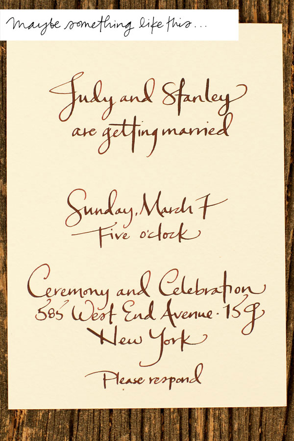 Generous sample invitation letter for dinner party photos awesome sample invitation letter for dinner party photos stopboris Image collections
