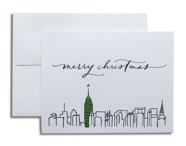 paperfinger-christmas-nyc-card