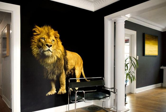 isnt-lion