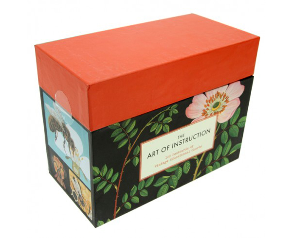 art-of-instruction-box