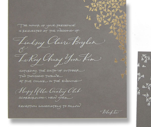 goldfoil-engraved-invitation
