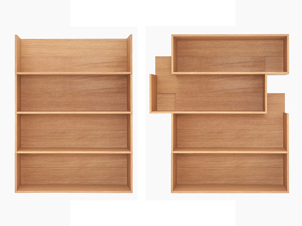NEW-TENDENCY-SHIFT-Shelf-Regal-System-oak-eiche-combo