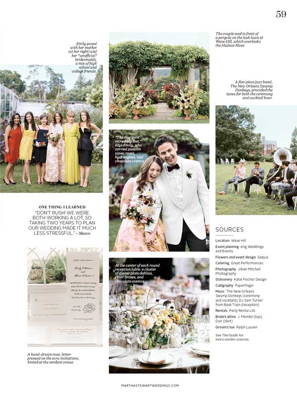 2014MSW-Emily-Marco-Pg2-CelebrationsW0414a6