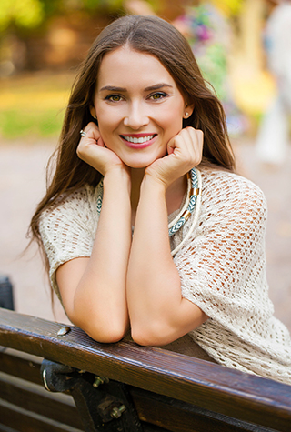 Professional teeth whitening restores a brighter smile faster.
