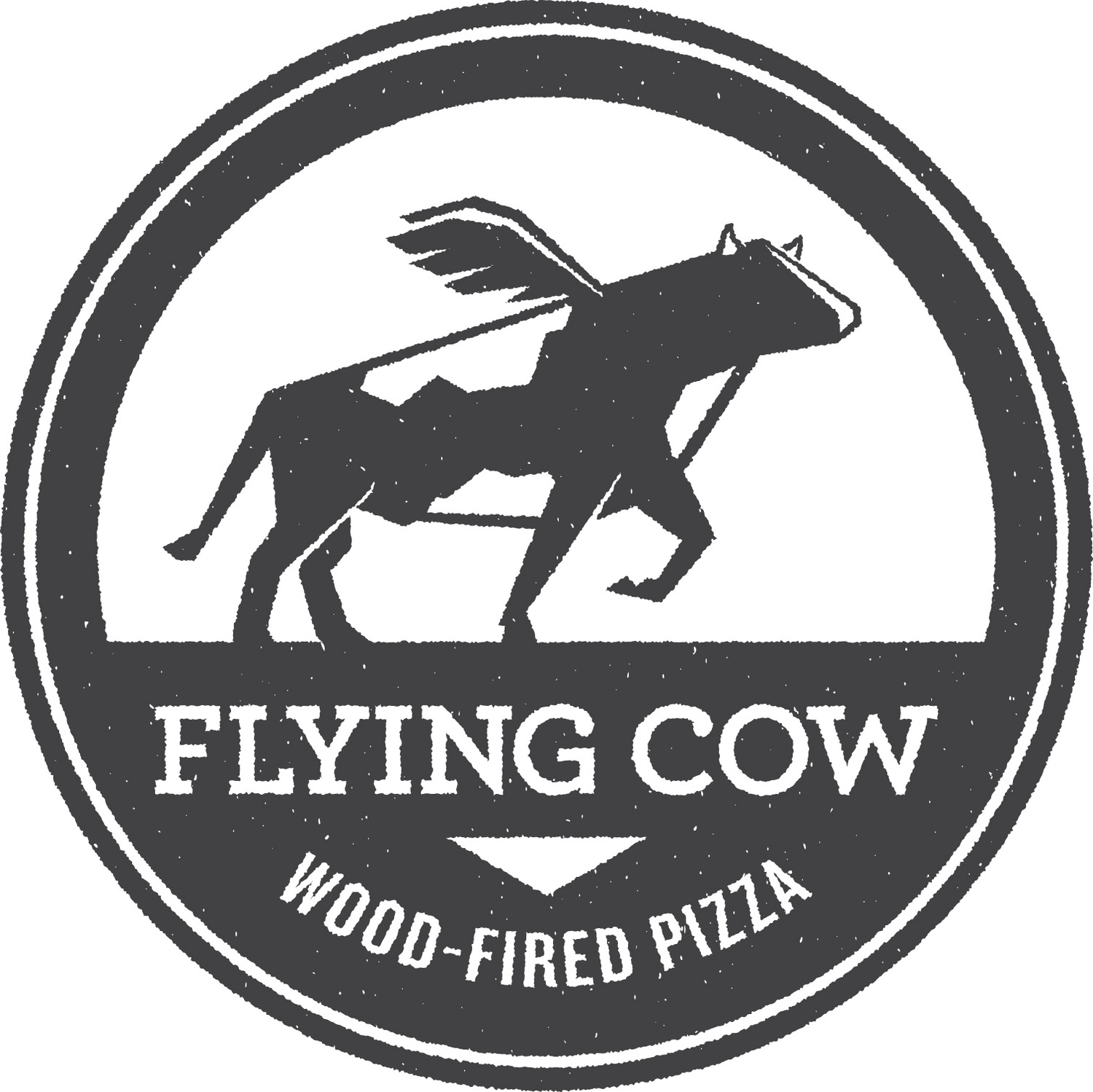 Flying Cow Pizza