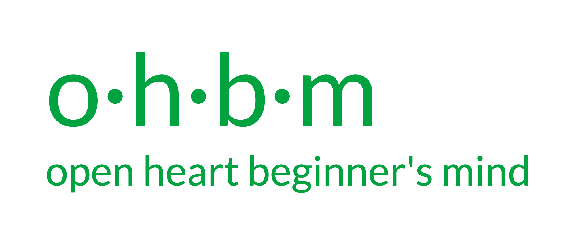 Open Heart Beginner's Mind