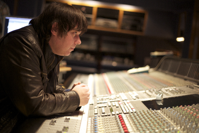 Studio 3 Abbey Road