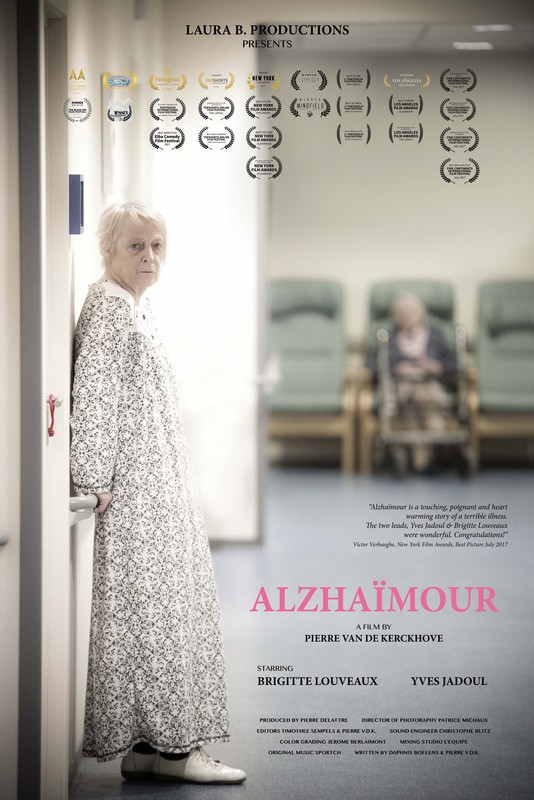 Alzhaïmour by Pierre Van de Kerckhove