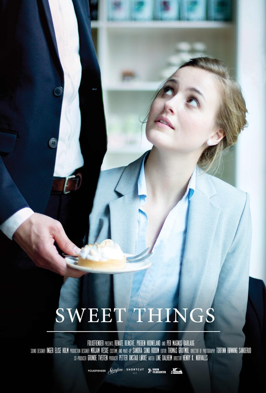 Sweet Things by Henry K. Norvalls