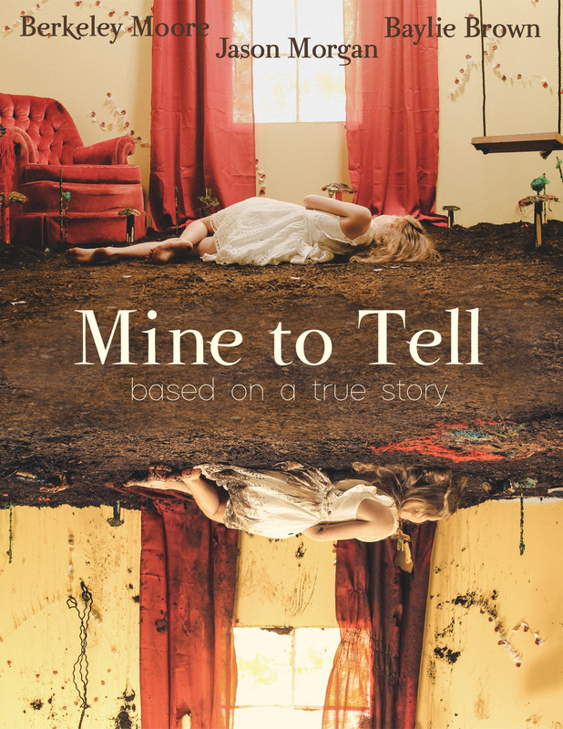 Mine to Tell by Whitney Blair
