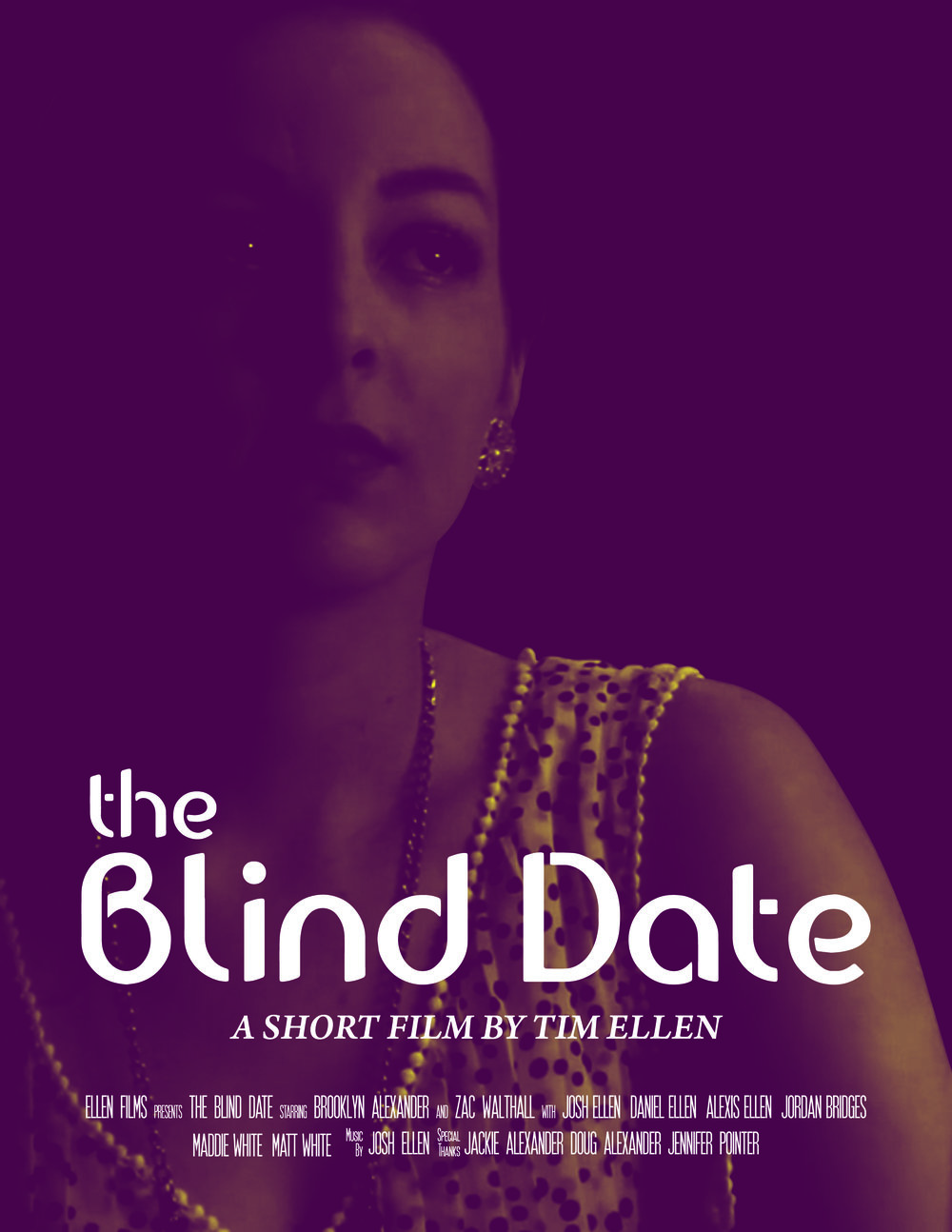 Blind Date by Tim Ellen
