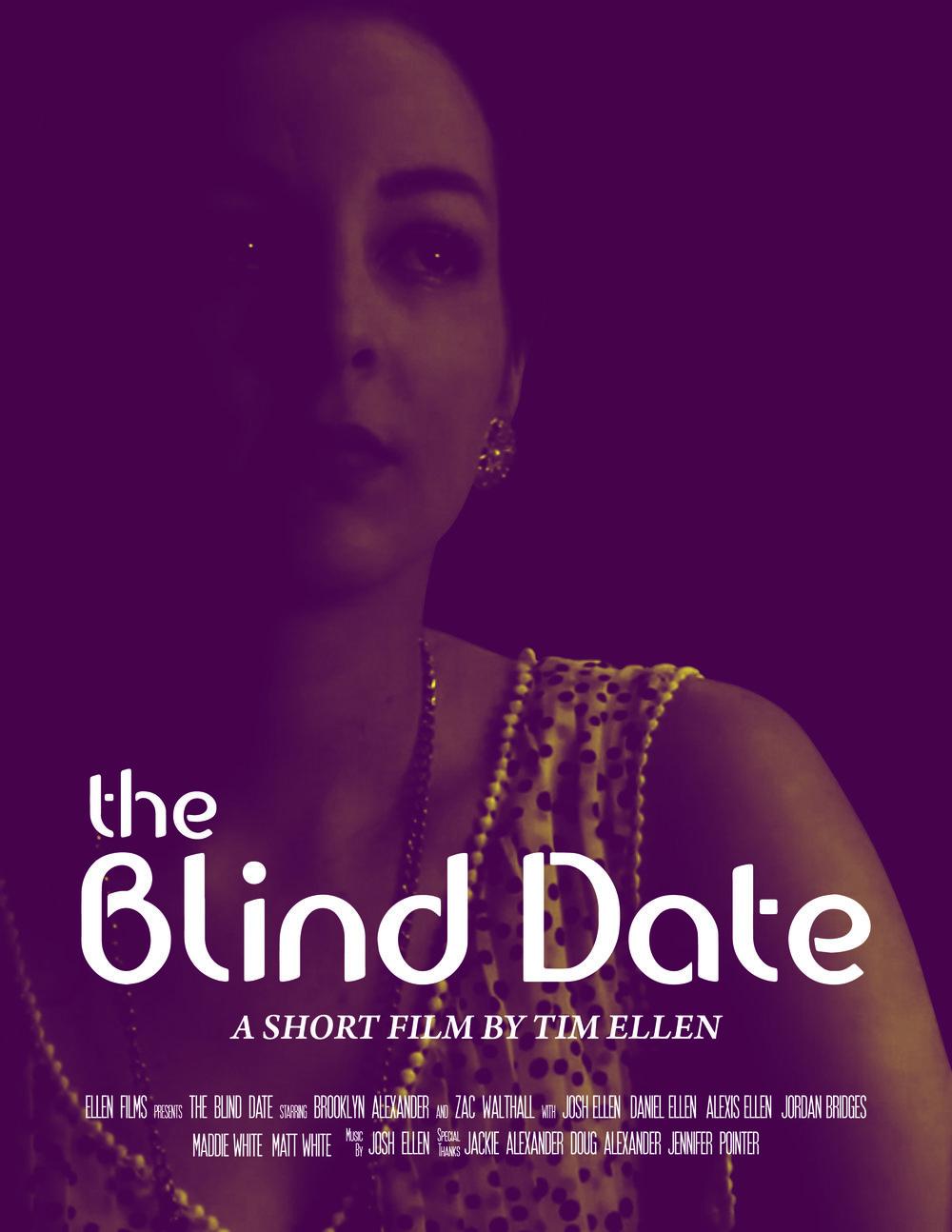 Blind Date by Tim Ellen