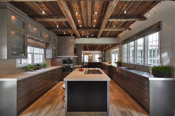 screen shot 2014 01 27 at 111245 - Rustic Modern Kitchen