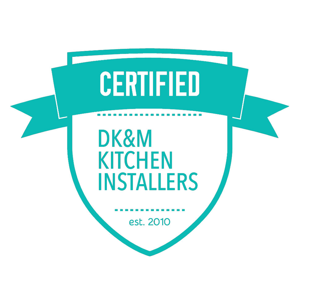 dkm kitchen installation