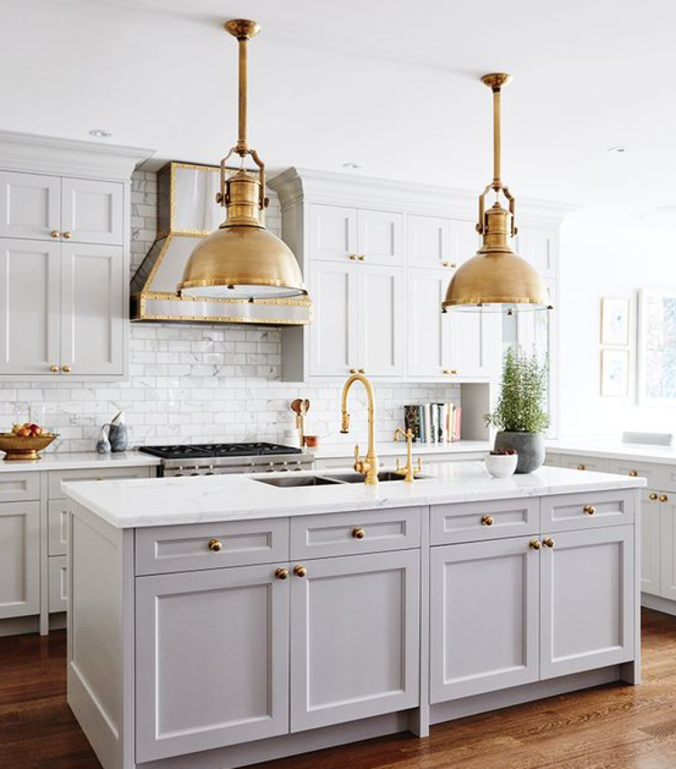 cabinetry kitchen allen gold trendspotting bath rustic beck lighting accents