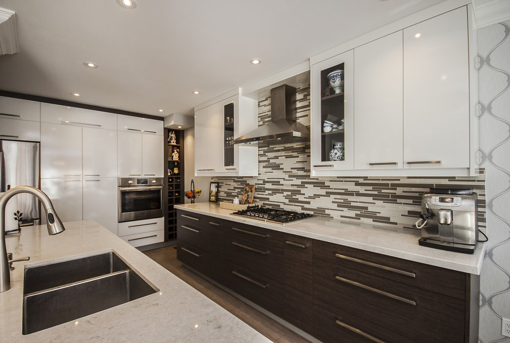 CONTEMPORARY & DKu0026More | Designer Kitchens