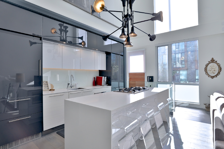 Modern Kitchens — DK&M | Design Kitchens and More