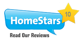 HomeStars DK&M