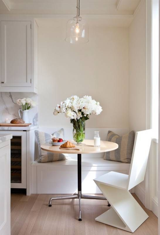 If You Have A Breakfast Nook In Your Home Or Are Looking To Incorporate One  Into Your Kitchen; Contact One Of Our Designers At DKu0026more And Start  Planning ...