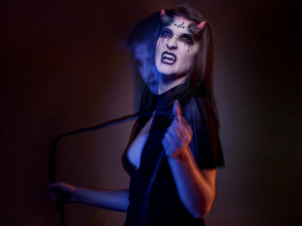 Rebecca Rhodes as Lillith