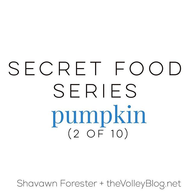 Pumpkin is a winter squash, and comes in hundreds of varieties. While each type varies in shape, color, size and flavor, they all share some common characteristics. Their shells are hard and difficult to pierce, the inside is mildly sweet and a fine grained texture.… AND, they all have super healthy seeds inside their hollow cavities...Pumpkin Soup!…. cook pumpkin just as above, remove flesh and blend with sautéed shallots and garlic, and a can of light coconut milk salt & pepper. Pour from blender into a pot, add 2 cups chicken broth… let simmer for 10 min… then just one thing to do… enjoy! (Read the rest of this post through the link in our bio. Search: pumpkin 🎃) #thevolleyblog