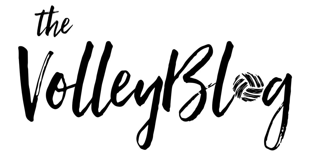 the Volleyblog