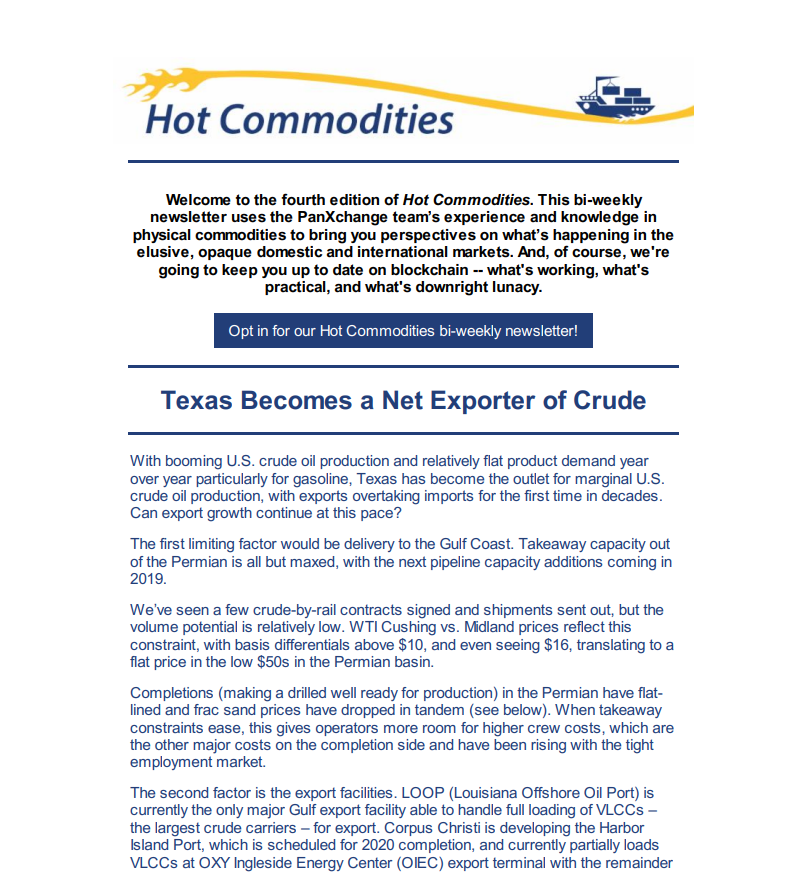 Hot Commodities Newsletter Picture.PNG