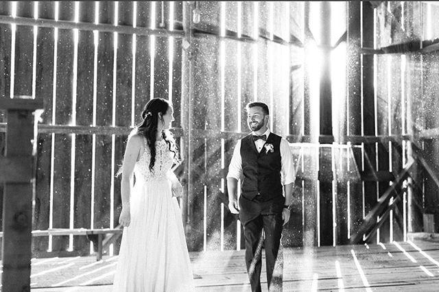 Another wedding favorite; thanks @roycesihlisphoto the third photo in celebrating Jill's birthday month.