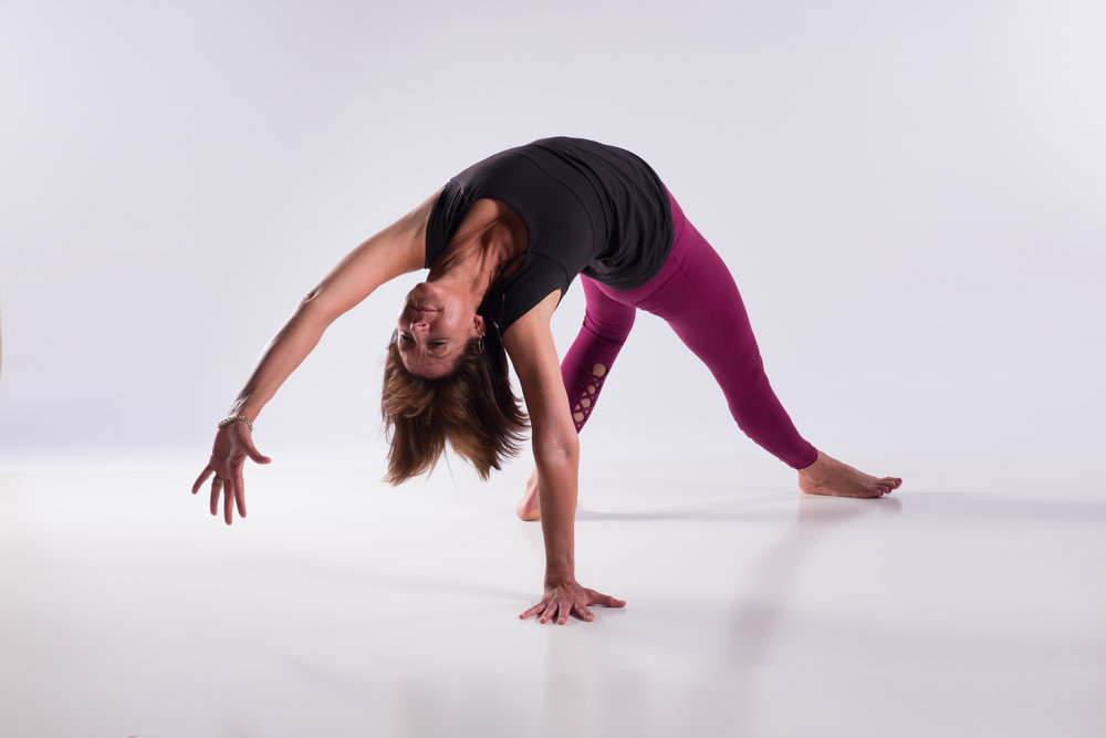 b17951b49c What is your favorite yoga pose and why? Tree Pose. I love that I can feel  both floaty relaxed and vibrantly alive in every inch of my limbs.