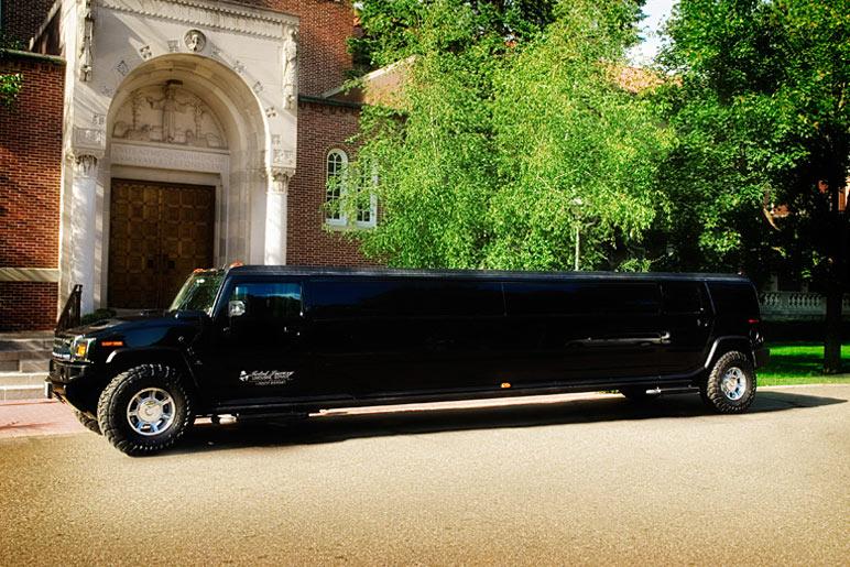 Hummer Limousine Price
