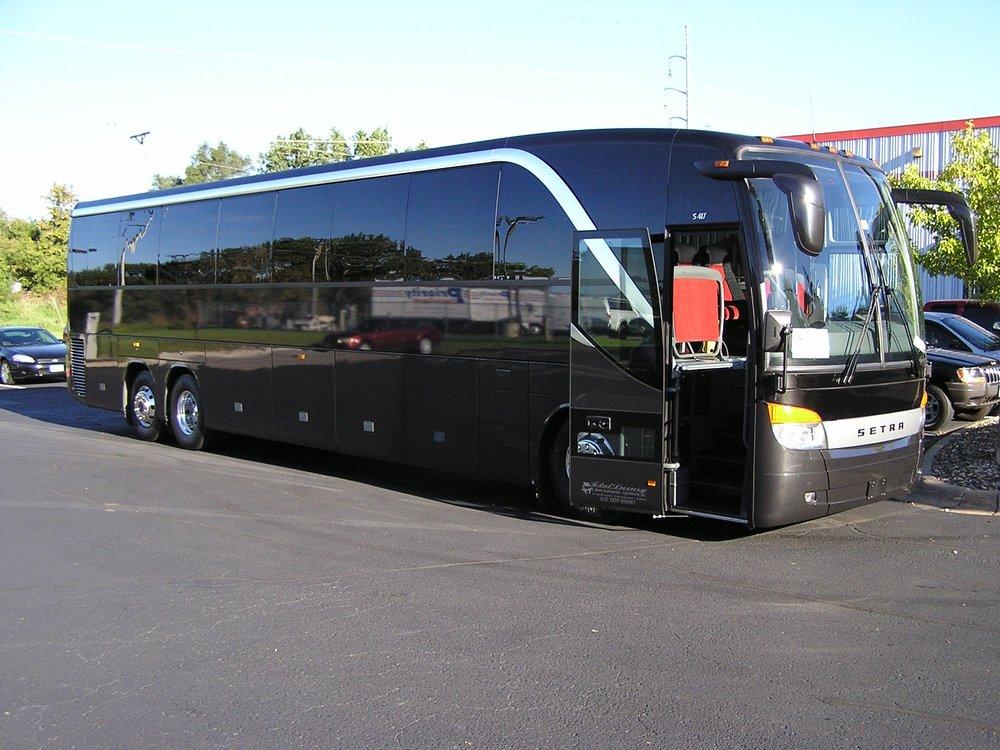 Motorcoach