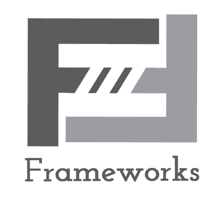 Frameworks Framing