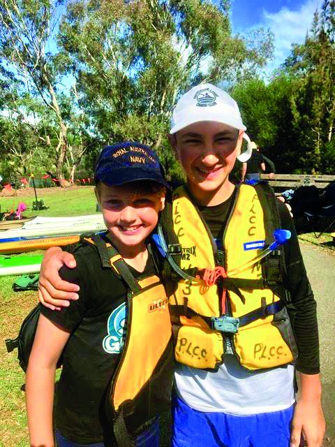 Patterson Lakes Canoe Club 1.jpg