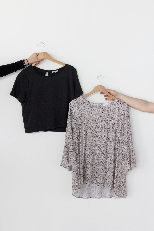 Unika clothing -