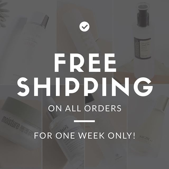 TGIF!! Countdown to the weekend starts NOW! Check out our website at www.mimoui.com.au and enjoy FREE SHIPPING on all orders! #freeshipping #bblog #bblogger #bvlogger #rasianbeauty #rasianbeautyproducts #instabeauty #koreanbeauty #kbeauty #koreanbeautyproducts #koreancosmetics #koreanskincare #koreanskincareroutine #skincareroutine #10stepskoreanskincareroutine #skincareaddict #beautyaddict #abcommunity #beautycommunity #goldcoast #queensland #brisbane #melbourne #sydney #tasmania #perth #adelaide #darwin #canberra #onlygoodskindaysahead