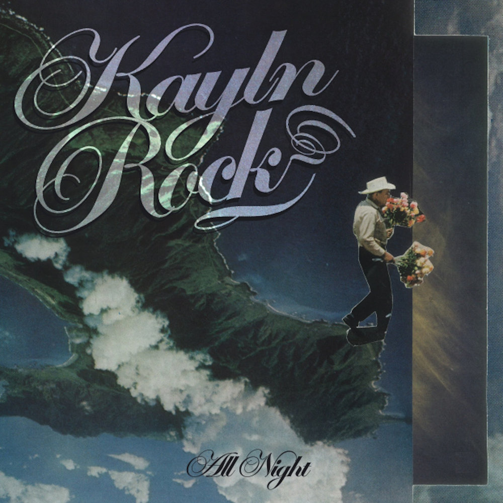 Kayln Rock - All Night (2016)    Keyboards & Bass
