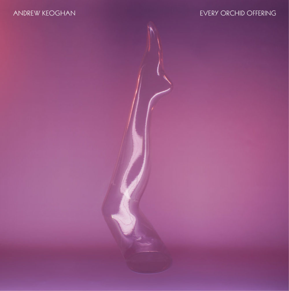 Andrew Keoghan - Every Orchid Offering (2016) Bass on 'Simple Doll'