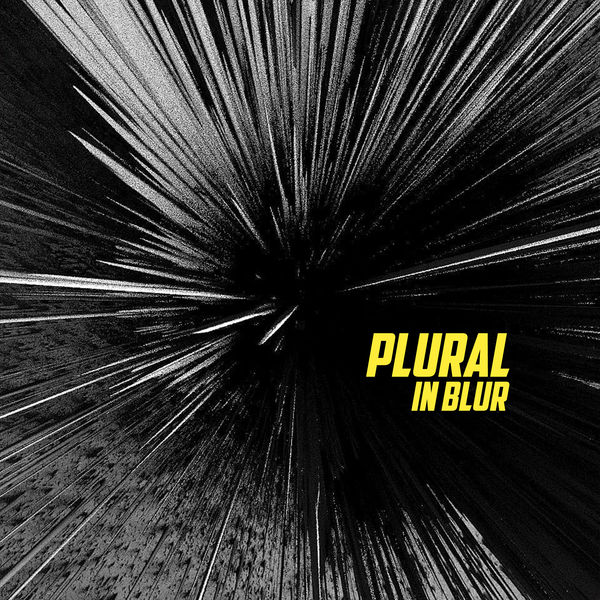 Plural - In Blur (2018)    Bass, Moog