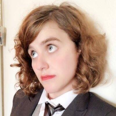 - Brynn Bogert is a transgender poet, freelance writer and editor, and collector of street-sounds. Her work has appeared in Iowa's Best Emerging Poets, GO Magazine, INK LIT MAG, The Paha Review, and Little Village Magazine. She graduated from The University of Iowa with a B.A. in English and Creative Writing and is currently pursuing her M.F.A. in Writing from Sarah Lawrence College.