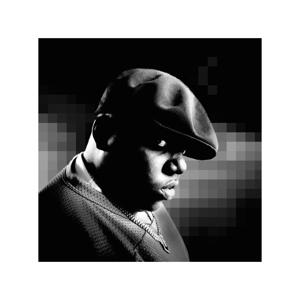 The Notorious B.I.G. - ♠️Today I wanted to highlight someone that paved the way for a whole new genre of music to thrive. Today that paved musical road has gone beyond the constraints of music which we can see in our fashion, our culture and our hopes. So instead of telling you about this individual, I'd like to show you his words.