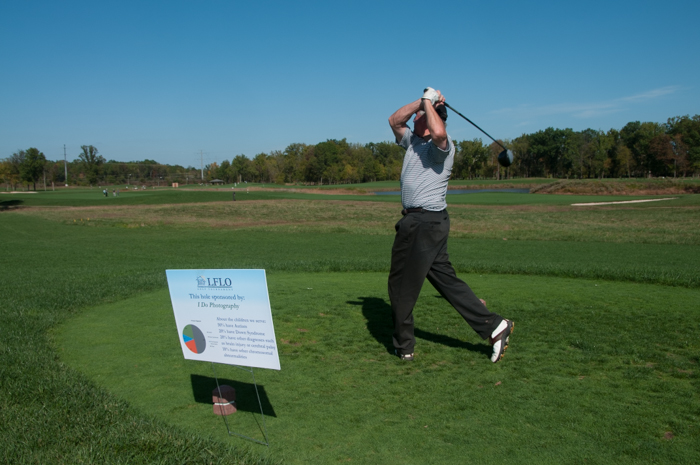 Jill's House Links for Little Ones Golf Tournament