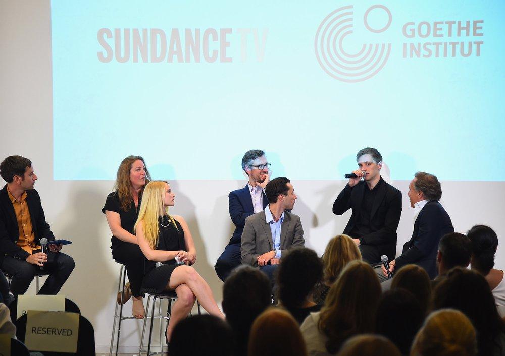 Sundance Channel Screening